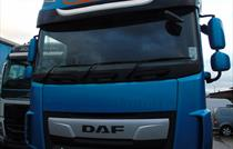 DAF Imperial Commercials