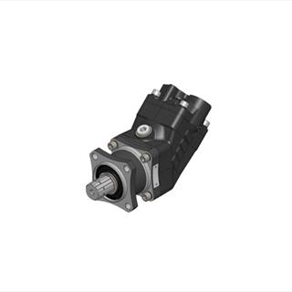 ISO 4 Bolt Piston Pumps