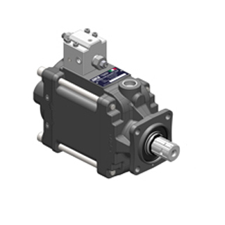 PPV  Variable displacement pumps